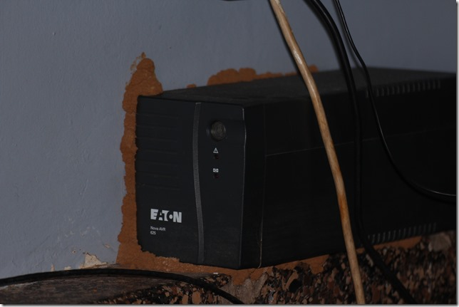 UPS and Termites (3)
